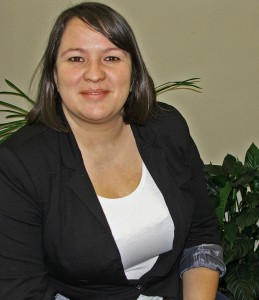 JoAnn Pineau Industry Development Officer